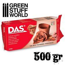 500 g sand Modellier-Knetmasse Lufttrocknende Modelliermasse