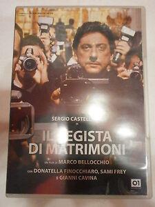 IL REGISTA DI MATRIMONI - FILM IN DVD - visitate il negozio COMPRO FUMETTI SHOP