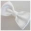 "1 3//4/"" Satin Ribbon Mini Bow Tie Wedding Bow 4.5cm Pkt.12 Self adhesive"