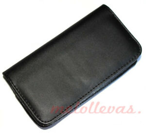 Funda-Universal-para-movil-de-5-039-039-a-5-5-039-039-pulgadas-clip-cinturon-cuero