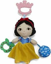 Kids Preferred Disney Baby Princess Snow White Activity Toy Clip On Ring Link