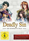 Deadly Sin - Die Komplette Saga (PC, 2016)