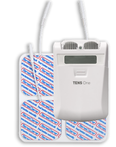 TensCare - Digital Dual Channel TENS Machine for Fast Pain Relief