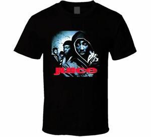 Juice-90-039-s-Hip-Hop-Gangster-Movie-T-Shirt-Black