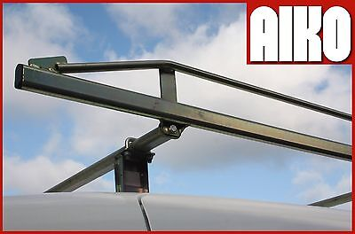 FS211M VW Caddy Maxi on roof rack bars
