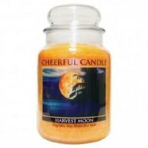 A-Cheerful-Giver-Candle-Harvest-Moon-24-oz-Jar