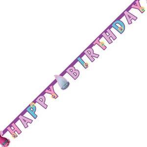 TROLLS-HAPPY-BIRTHDAY-LETTER-BANNER-1-9-METERS-DREAMWORKS-NEW-GIFT