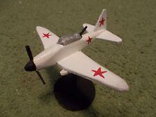 Built 1/144: Soviet ILYUSHIN IL-2 STURMOVIK Bomber Aircraft USSR