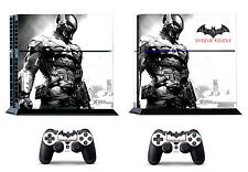 Faceplates, Decals & Stickers 374 Vinyl Skin Sticker Cover For Sony Ps4 Playstation 4 And 2 Controller Skins