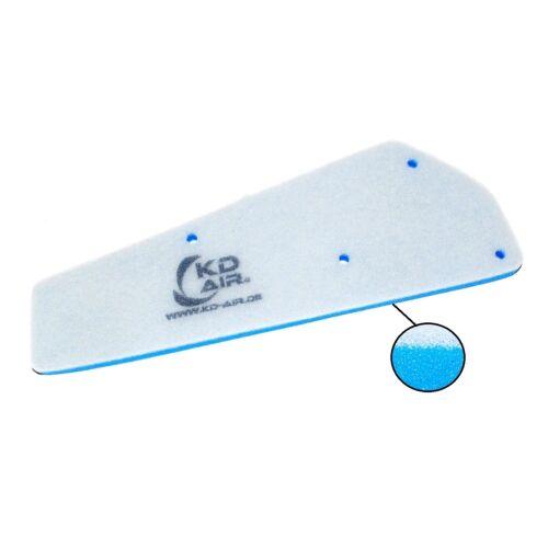 KD AIR Sport Luftfilter passend für Sachs Bee 50 4T 2007-2010