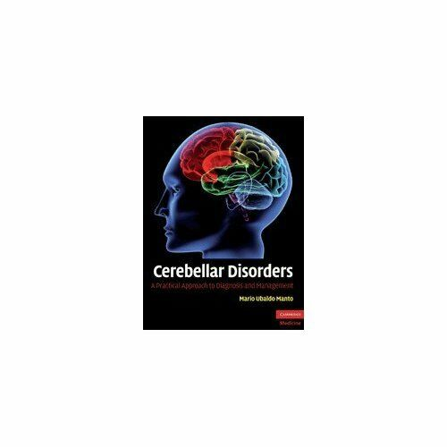 1 of 1 - Cerebellar Disorders Practical Approach to Diagnosis . 9780521878135 Cond=LN:NSD