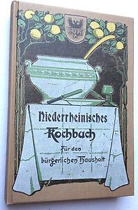 Niederrheinisches-Kochbuch-fuer-den-buergerlichen-Haushalt-Reprint