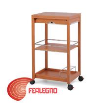 S362001 Foppapedretti \'servi-tu\' Carrello | Acquisti Online su eBay