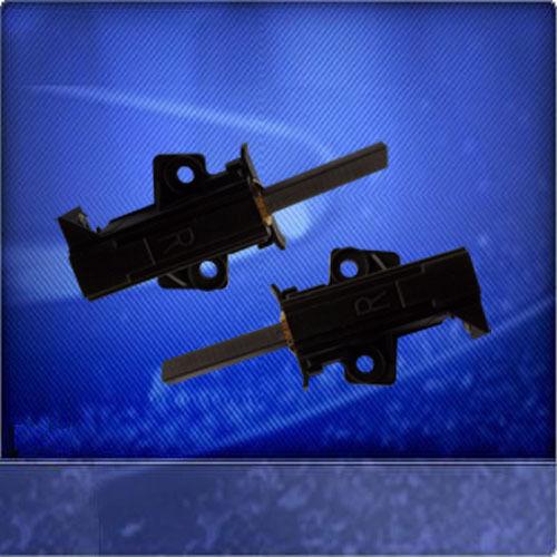 Kohlebürsten Motorkohlen für Bosch WFX 142 A 24 WFX 284224 WFX 142 A 26