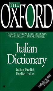 The-Oxford-Italian-Dictionary-ExLibrary
