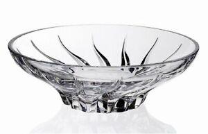 RCR-TRIX-ITALIAN-DECORATIVE-CRYSTAL-GLASS-TABLE-CENTREPIECE-SERVING-FRUIT-BOWL