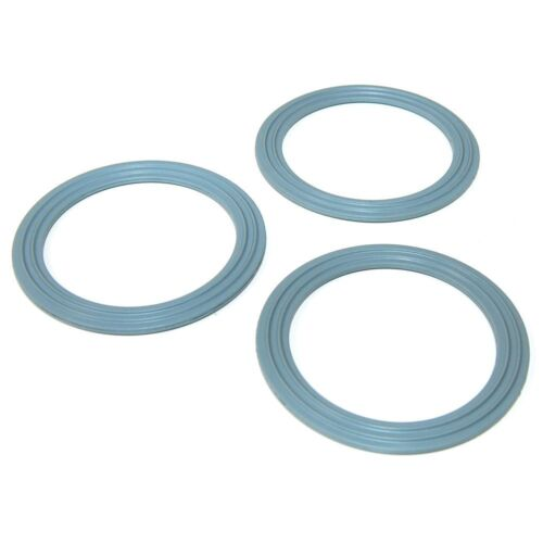 FP800 FP900 Blender Sealing Ring Kenwood FP700 Pack 3