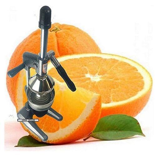 Granatapfelpresse Saftpresse Entsafter Orangenpresse Orange/Orangen Presse Küche  wldgM