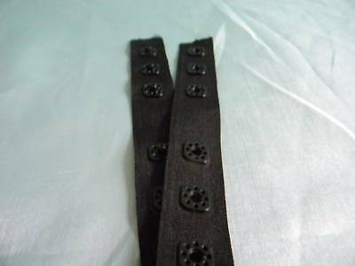 """1 Yard Square Polyester Snap  Buttons Trim~Plastic~3//4/""""~Button Space 1.5/"""""""