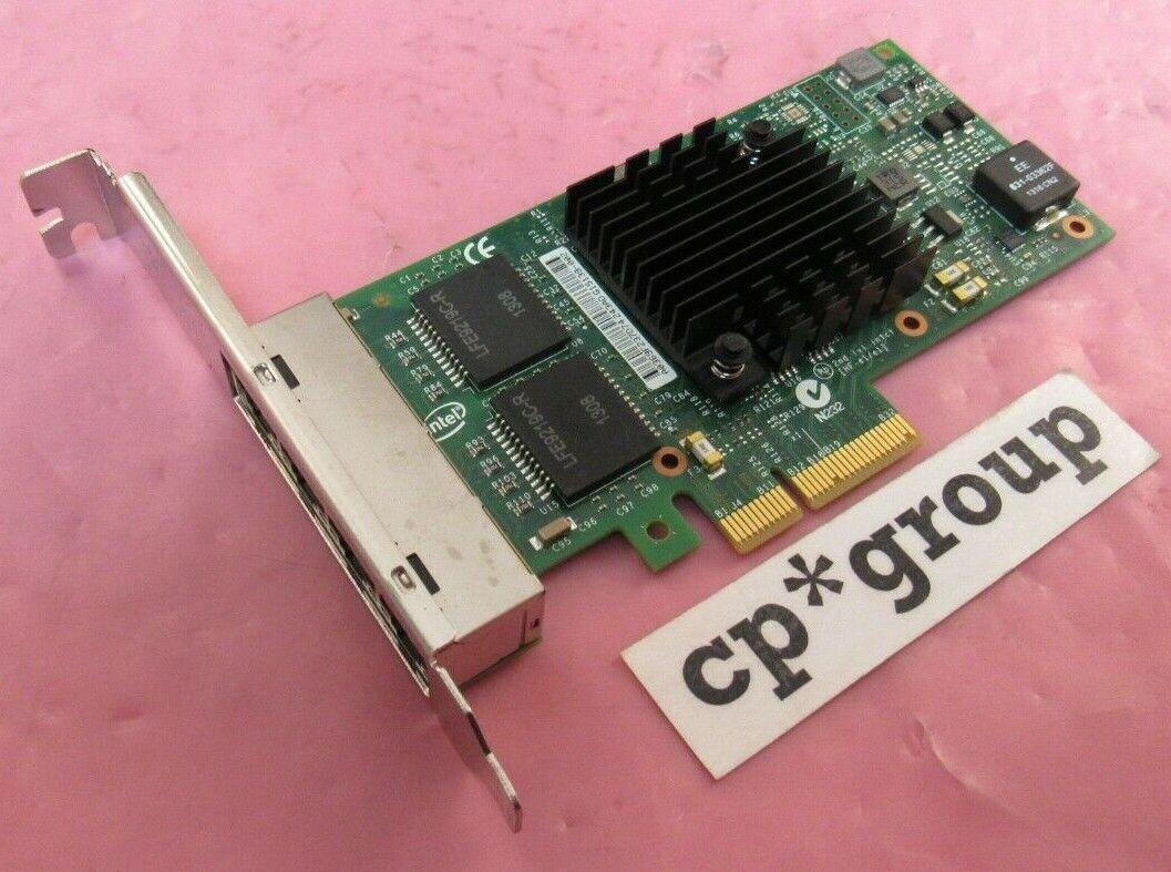 INTEL Ethernet Server Adapter I350-T4 Bulk I350T4blk