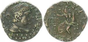 BI-Tetradrachme-ca-20-v-Chr-Indien-Baktrien-INDO-GREEK-KINGS-of-BAKTRIA