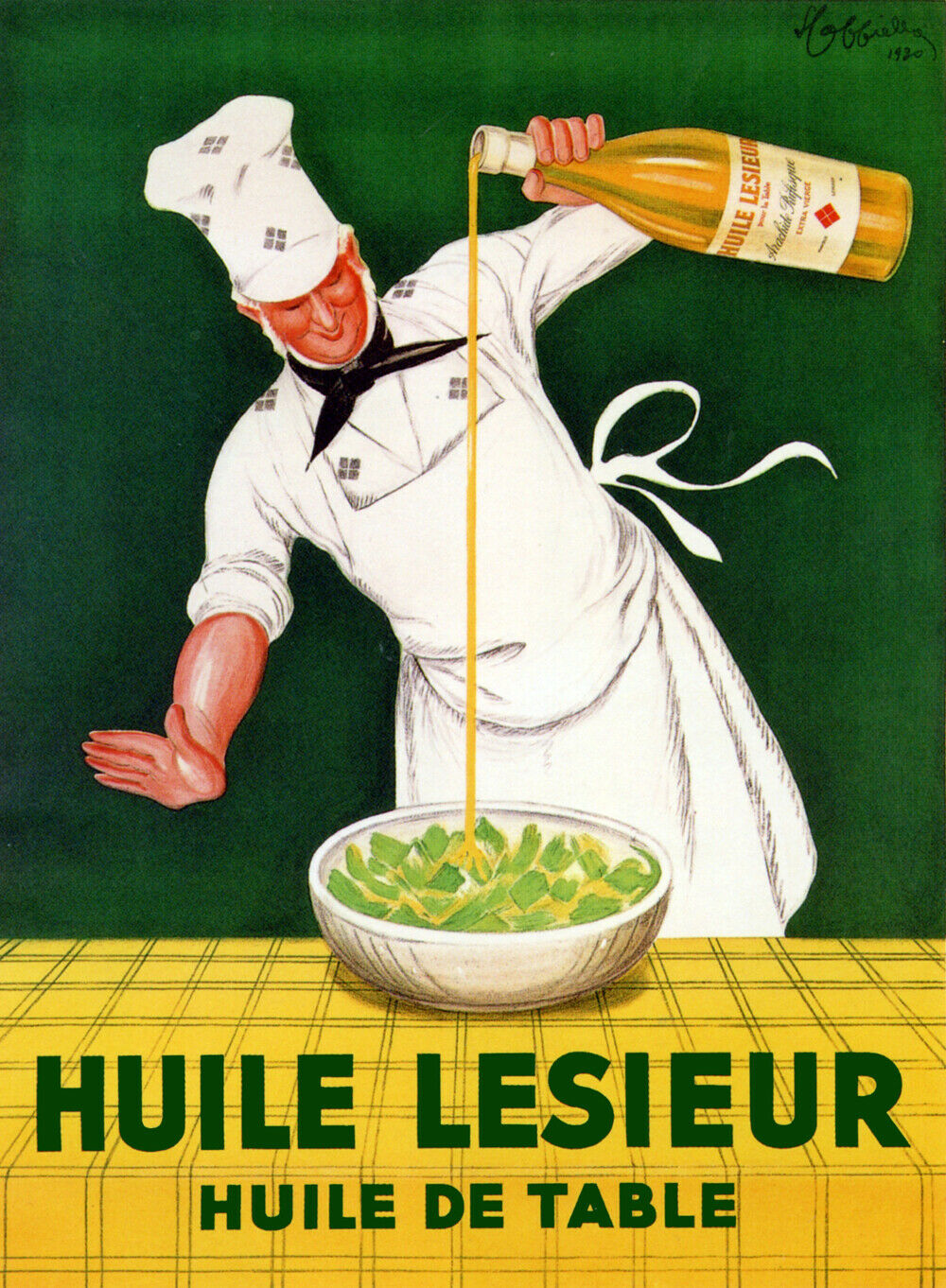 7540.Decoration Poster.Home Room wall design art.French Chef Cooking.Kitchen