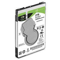 "Seagate BarraCuda 2TB Internal 5400RPM 2.5"" (ST2000LM015) HDD"