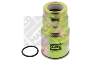Kraftstofffilter MAPCO 63506 für MAZDA TOYOTA
