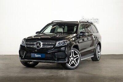 Annonce: Mercedes GLS350 d 3,0 AMG Line ... - Pris 0 kr.