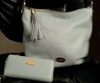 Michael Kors Purse & Wallet Bedford Large Shoulder Bag Jet Set Retail $496