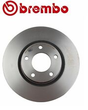NEW Mazda 3 04-13 5 06-14 Front Disc Brake Rotor Brembo 25876