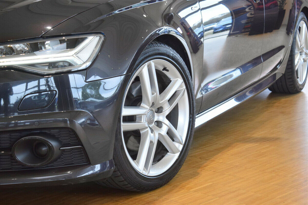 Audi A6 2,0 TDi 190 Ultra S-line Avant S-tr. - billede 4