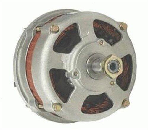 Equipment 672 Stump Grinder  117-9897 60 Amp Iskra Alternator Fits Vermeer Misc