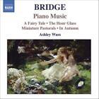 Klaviermusik Vol.1 von Ashley Wass (2006)