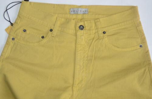 Homme 60 46 50 54 56 48 Vacances Pantalon 52 58 Coton Élastique Jeans pSBnWqnzd