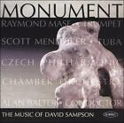 Monument: The Music of David Sampson (CD, Sep-1999, Summit Records)