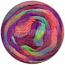 Lang Yarns :Filo #899-28: Summer Coral cotton blend yarn 45/% OFF