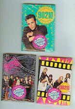 1991 90210 bubble gum folder single Pack