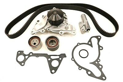 ACDelco TCKWP259 Professional Timing Belt and Water Pump Kit with Tensioner and Idler Pulley