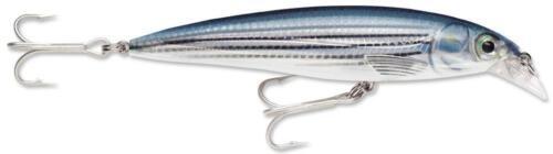 Rapala X-Rap Saltwater 4 3//4 Pouces SXR12 Slashbait poissons Lure 13 couleurs