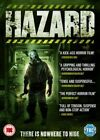 Hazard 5037899059050 With Norbert Velez DVD Region 2