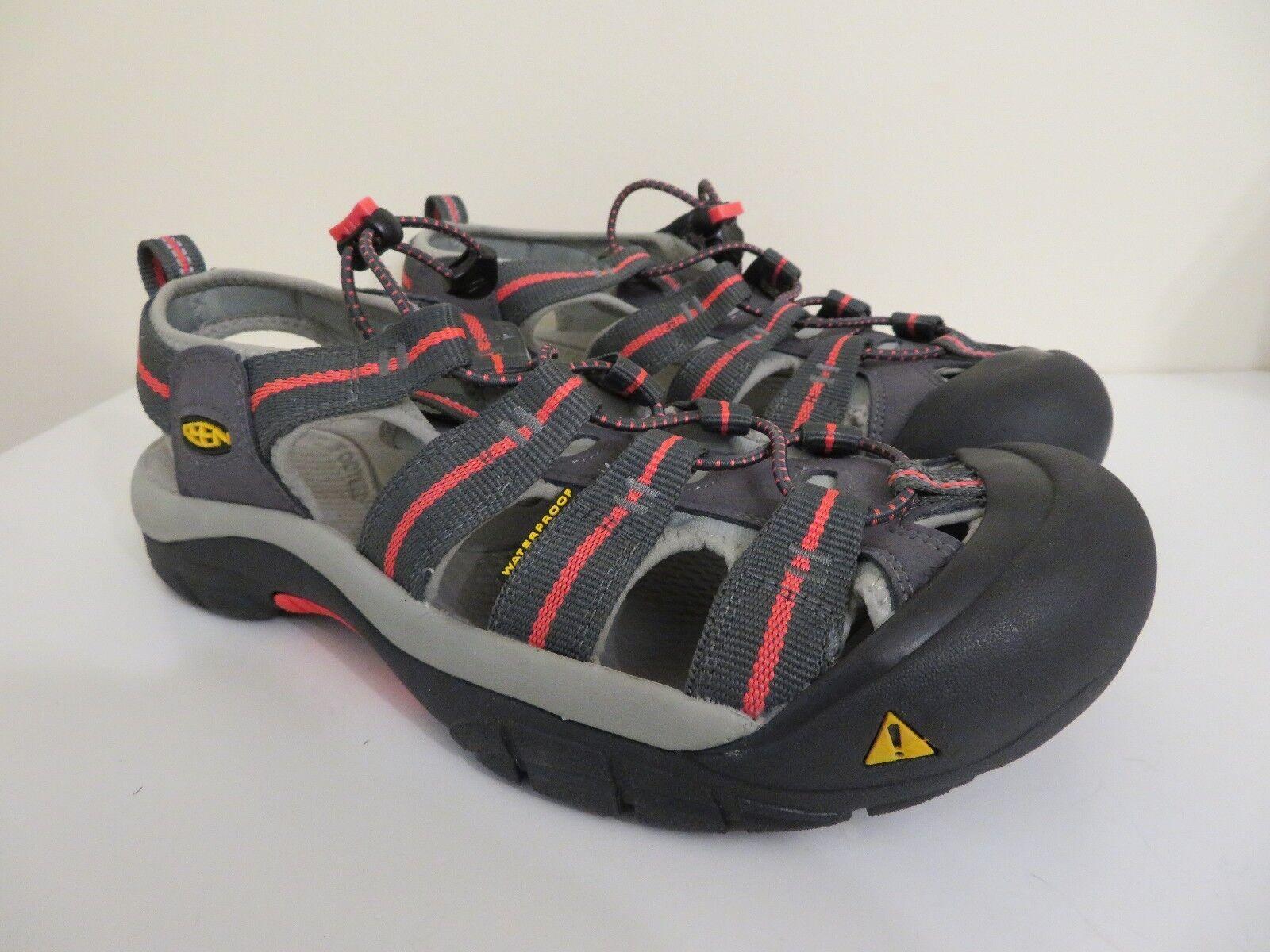 KEEN ORIGINAL  SPORT SANDALS Schuhe NEU NEUPORT H2 MAGNET LADIES 9.5