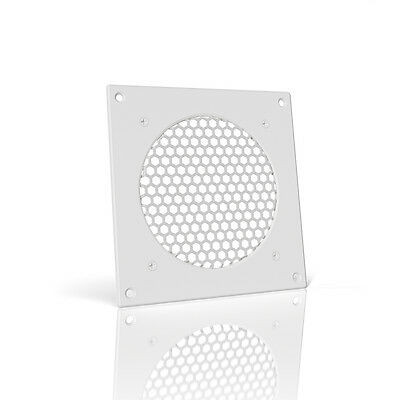 "AC Infinity Ventilation Grill 6"", PC Electronic AV Cabinets, mounts 120mm Fans"
