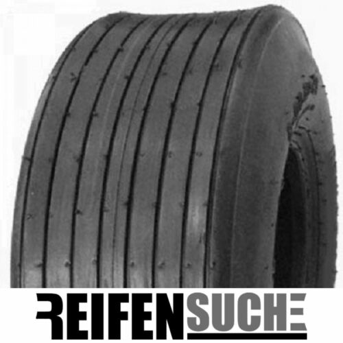 13//5.00-6 Reifen Schlauch TR13 4PR TT 2x Semi-Pro SP-H01 SET INKL