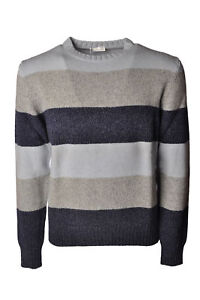 Heritage Uomo Maglieria 4630408c191304 pullover Fantasia qzzxXSO