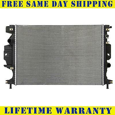 Radiator For 2013-2018 Ford Fusion Lincoln MKZ 4CYL L4 Fast Free Shipping