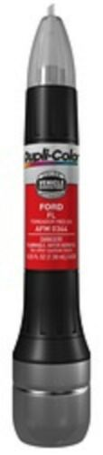Dupli-Color All In One Touch Up Scratch Fix Auto Paint FORD FL TOREADOR RED