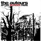 Auteurs After Murder Park LP Vinyl 2014 33rpm