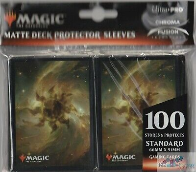 Ultra Pro Celestial Plains Deck Protector Sleeves