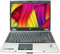 "MEGA DEAL!! HP Compaq 6735b 2Ghz / 15,4"" grosses Display /Windows 7 Pro /Seriell"